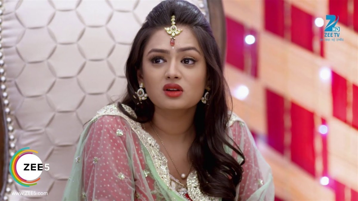 Mehek 22 May 2019 Update - Zee World